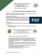 Instructivo Para La Presentación Del Proyecto de Tesis (3)