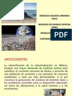 10 Residuos y Contaminación Del Suelo