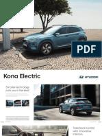 Brochure Kona Electric