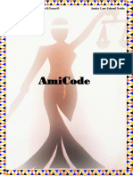 AmiCode E-Newsletter_may 2018_Amity Law School Noida
