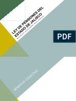 LEY DE PENSIONES DEL ESTADO DE JALISCO.pptx