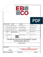 Pr-po-09 Versión 5 -Elementos de Proteccion Personal - Copia