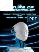The Future of Leadership Rise of Automati - Brigette Tasha Hyacinth