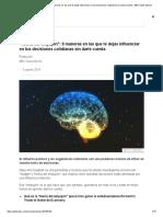 _Teoría del empujón__ 8 maneras en las que te dejas influenciar en tus decisiones cotidianas sin darte cuenta - BBC News Mundo.pdf