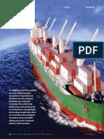 Global Supply Chain Performance