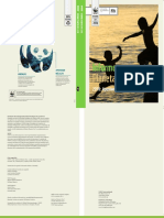 WWF - Planeta Vivo 2018