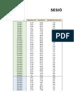 Ejemplos de Excel