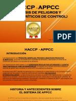 HACCP  - APPCC.pptx