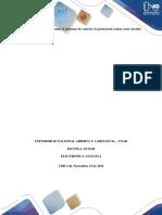 Electronica Analoga Fase 3 UNAD