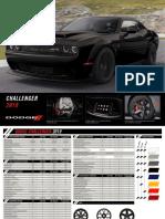 Ft Dodge Challenger 2019