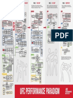 UFCPI-1 Chart Front