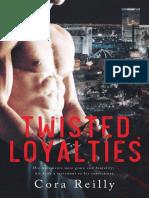 Twisted Loyalties