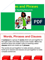 Clauses and phrases.pdf