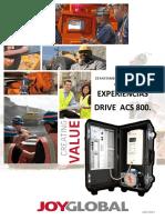 Drive Acs800