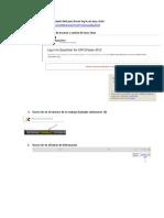 CIM-2019 Paso Para Actualizar Ponencia en Easy-chair