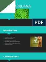 marijuana pp