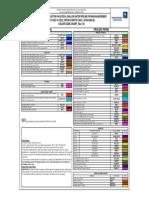35 MRJN - Color Code Chart - Rev. 02