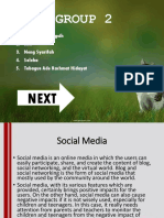 Group 2_analytical Exposition_social Media