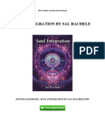 Soul Integration