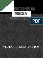Historical Background of Media