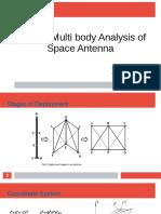 Multibody Term paper .odp