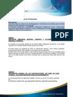 Regimen Propiedad Condominio CDMX