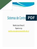 Bucla Tipica Control