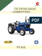 Catalogue PT-4455_ Rotary Pump