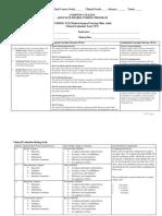 NURS222 Clinical Evaluation Tool (CET) Compton Rev 3-14-19