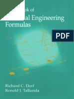 PocketBookofElectricalEngineeringFormulasbyRichardC.dorfandRonaldJ.tallarida 1