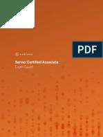ServerCA_ExamGuide