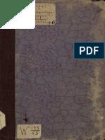 Архитектурные Формы и Композиция Здания. Гевирц Я.Г. 1927