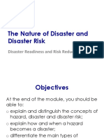 The Nature of Disaster and Hazards ( Week 1 PPTS) edmodo.pdf