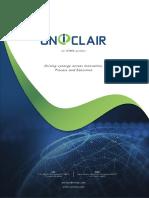 UNICLAIR-EngineeringPlatform