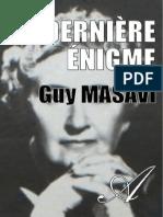 GUY MASAVI-La Derniere Enigme-[Atramenta.net]