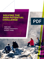 Korn Ferry High Potential eBook Chapter 1