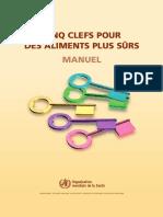 5 Clefs pour DES ALIMENTS PLUS SURS.pdf