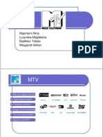 MTV PPT