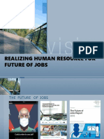Future of Jobs Landscape & Skills