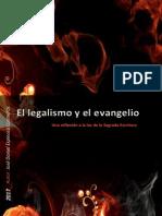 El Legalismo y El Evangelio