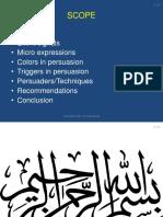 Persuasion Slides