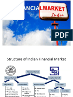 Financial Market in India