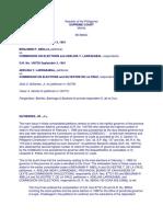 48. Abella v. Comelec, g.r. No. 100710, September 3, 1991 (201 Scra 25)