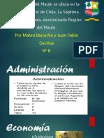 Exposiciòn de regiones de chile.pptx