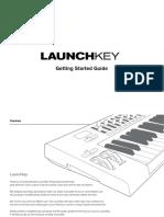 Launchkey Mk2 Gsg