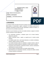 Trabajo de Fondos de Inversion Abiertos Finanzas (Sara Toro Miranda)