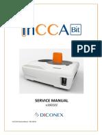 InCCA Bit Service Manual SM160101