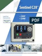 Sentinel C28