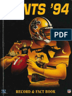 1994 Saints