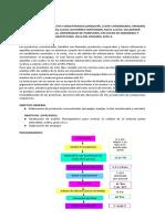 Elaboracion de Productos Concentrados (Arequipe)